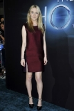 Saoirse Ronan at the Los Angeles Premiere of The Host