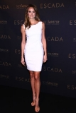 Stacy Keibler at the Escada Flagship Store Grand Opening