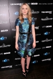 Saoirse Ronan at the New York Screening of The Host