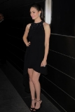 Emmy Rossum at the New Yorkers For Children 10th Anniversary Spring Dinner Dance