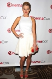 Alice Eve at the Paramount Pictures Opening Night Event at CinemaCon