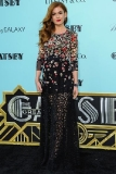 Isla Fisher at the New York Premiere of The Great Gatsby