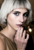 Blue Beauty at Marc by Marc Jacobs