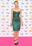 Leah Weller in Emerald