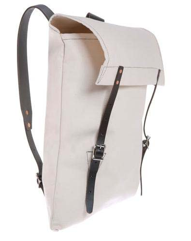 Canvas Flatpack by Duluth