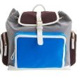 Colorblock Backpack by Pierre Hardy