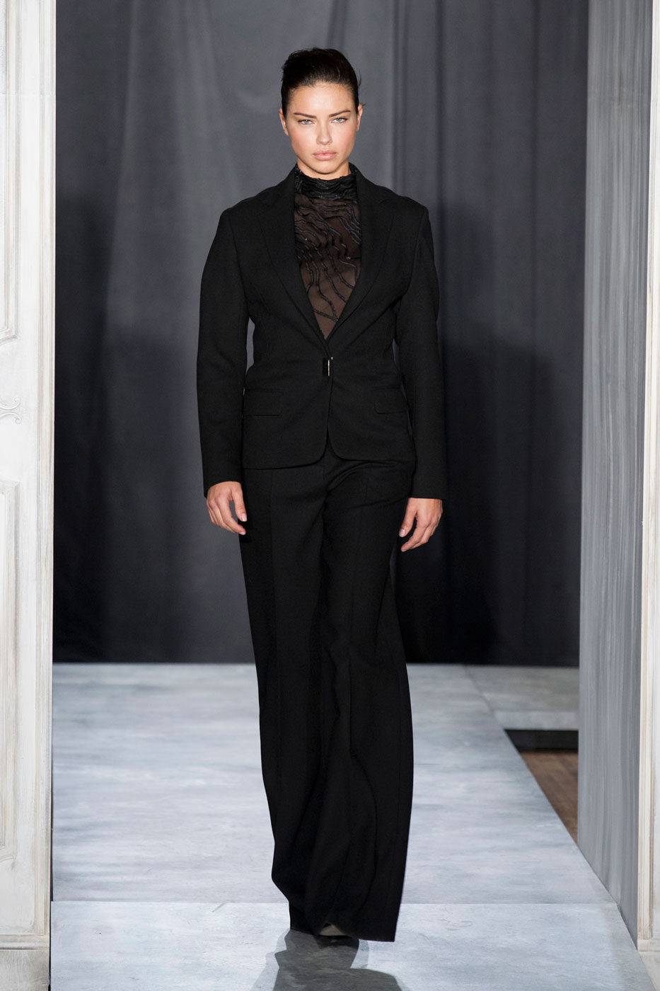 Jason Wu and the Supers