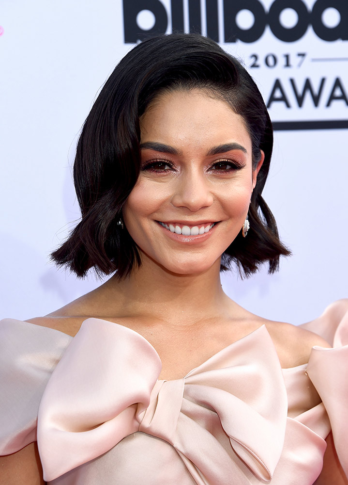 Bob Hairstyles Celebrity Approved Ways To Style Short Hair
