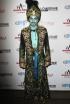 Adam Lambert at Halloweenie 2013 Benefiting Gay Men's Chorus of Los Angeles