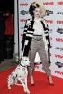 Iggy Azalea at the VEVO Halloween Showcase