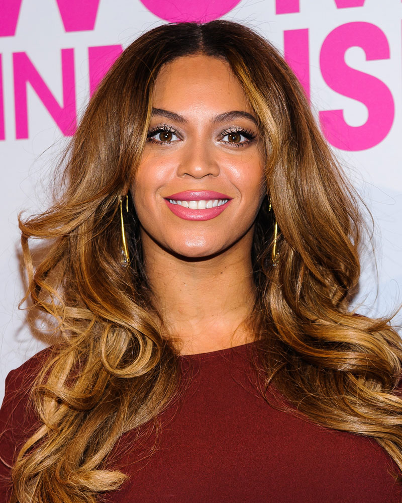 Celebs who wear hair extensions thefashionspot beyonc pmusecretfo Image collections