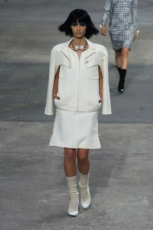 Chanel SS 2014