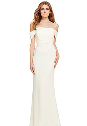 Wedding Dresses Calvin Klein