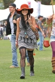 Vanessa Hudgens Day 1