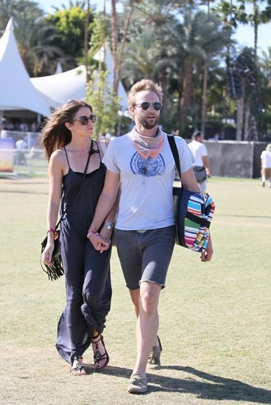 Nikki Reed and Paul McDonald Day 2