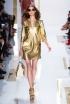 Metallic Gold (Diane von Furstenberg)