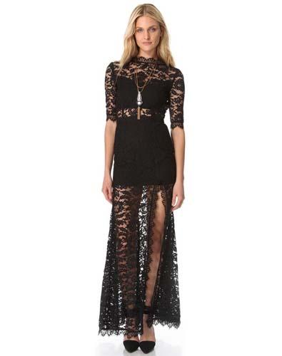 The A-List Dress