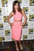 Chloe Bennet at Marvel's Agents of S.H.I.E.L.D. & Marvel's Agent Carter Press Line