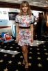Katharine McPhee at the Nintendo Lounge on the TV Guide Magazine Yacht