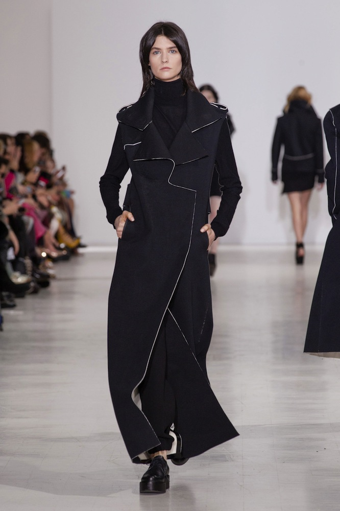 Costume National Fall 2014