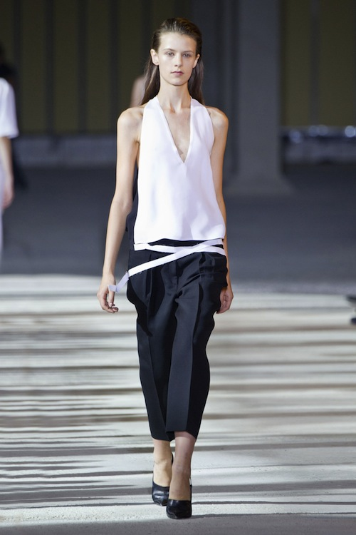 Costume National SS 2014