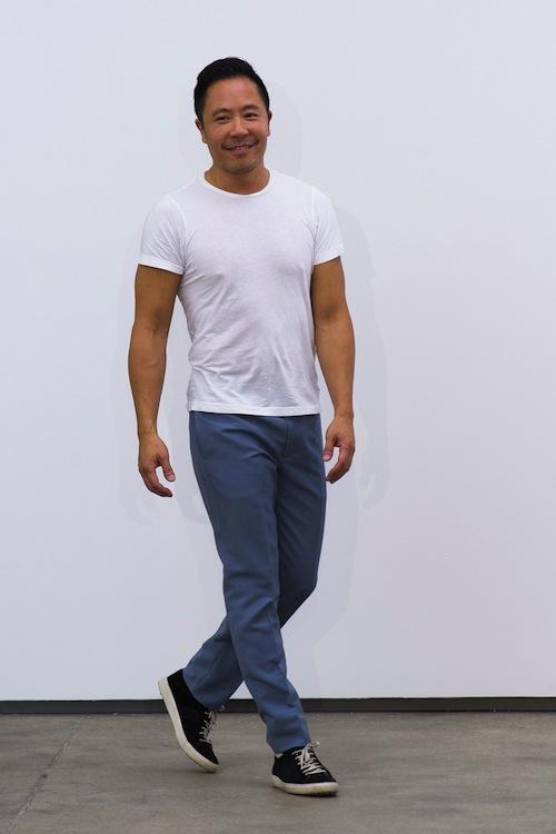 Derek Lam SS 2014