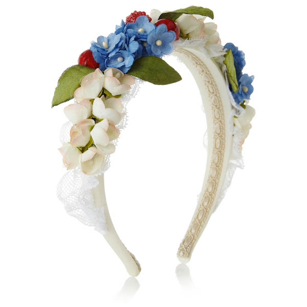 Buy: Dolce & Gabbana Headband