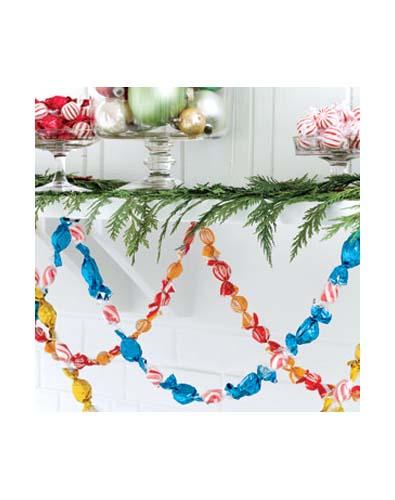 Candy Garland