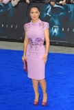 Salma Hayek in Bottega Venetta