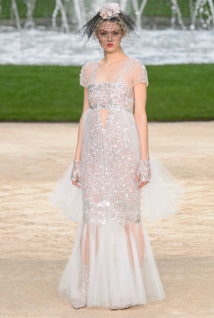 Best Wedding Dresses for Spring 2018 From the Haute Couture Shows ...