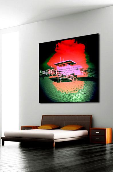 Fluorescent Palace White Label Galileo