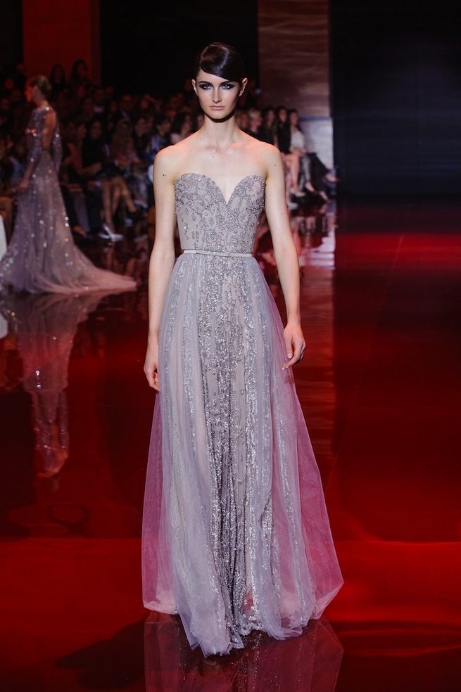 Elie Saab Haute Couture Fall 2013
