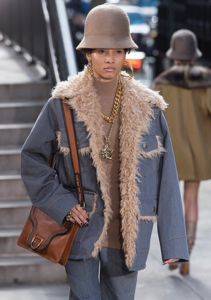 Shop This Seasons Most Coveted Runway-Inspired Hat Trends