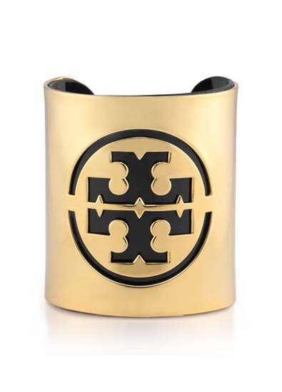 The Logo Cuff
