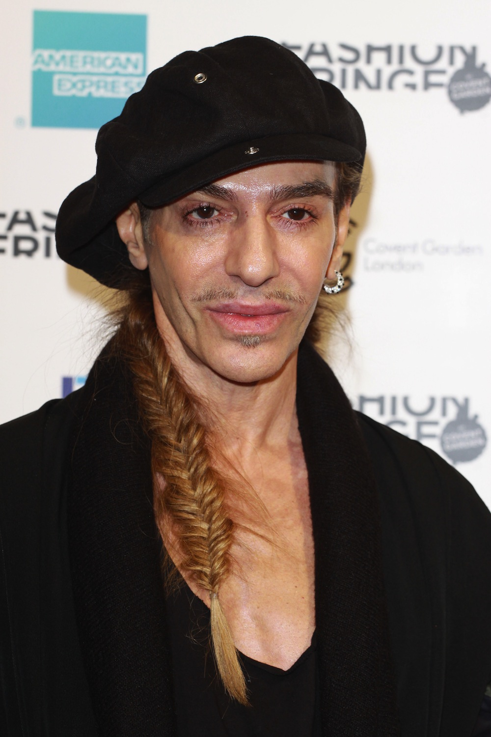 John Galliano's Next Move
