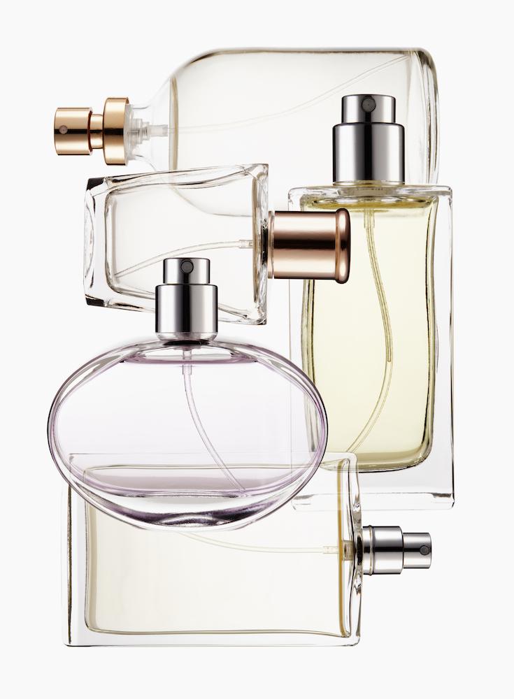 Tone Down Perfume