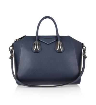 How to Build a Handbag Wardrobe