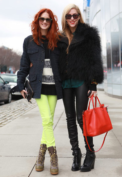 Taylor Tomasi Hill &amp; Joanna Hillman