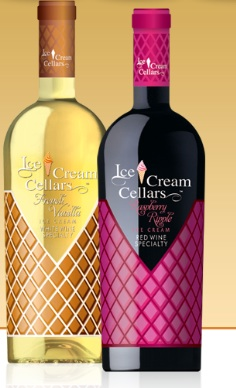 Happy Hour Steal: Ice Cream Wines
