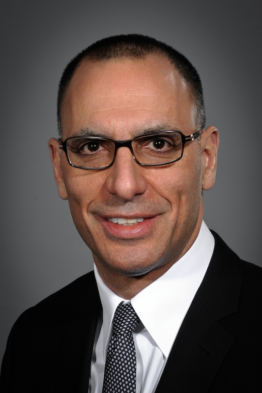 Dr. Stafford Broumand