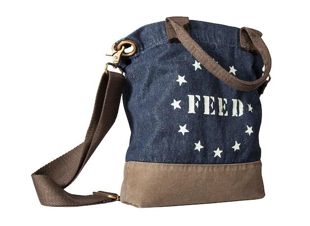 FEED USA + Target