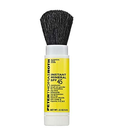Peter Thomas Roth Instant Mineral Powder