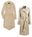 A Trench Coat