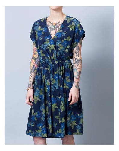 The Dressy Dress
