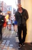 Rob Evans, Model/Top Model Judge