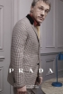 Prada hit a high note with Christoph Waltz, Ben Whishaw and Ezra Miller