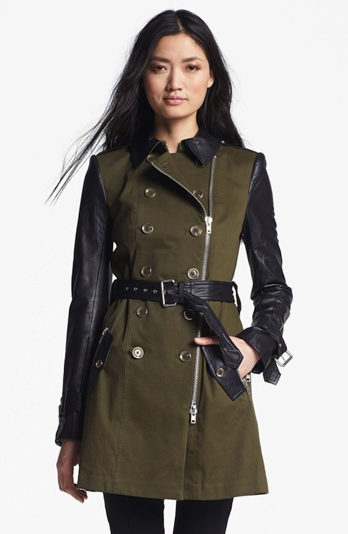 Must: The Upgraded Military Jacket