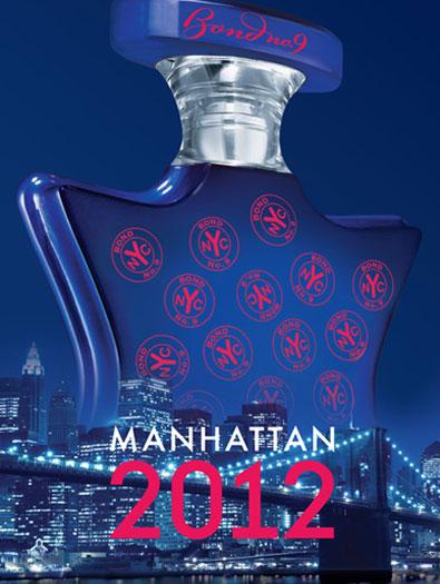 Bond No. 9 Manhattan
