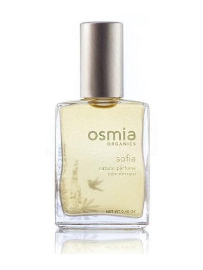 Osmia Organics Sofia