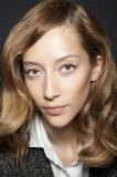 Matthew Williamson's Muted Bronze Winged Liner